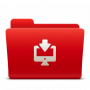 informatique:folder-downloads-icon.png