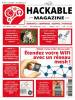 Couverture de Hackable 19