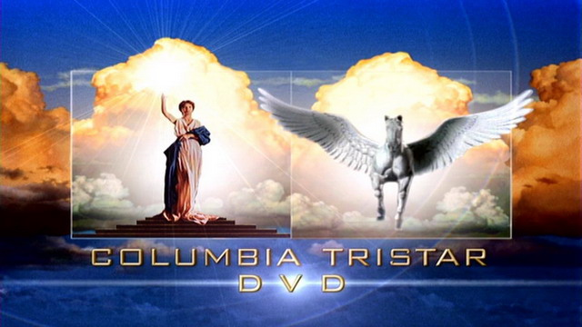 Columbia Tristar DVD