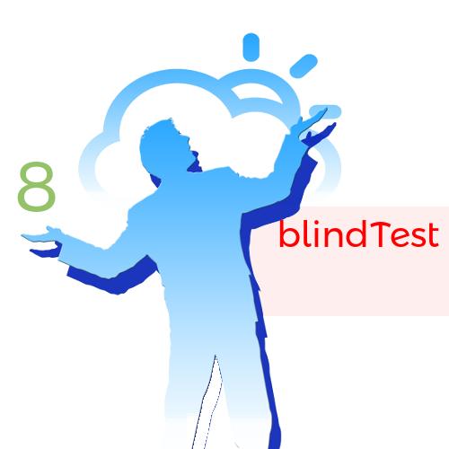 08. blindTest